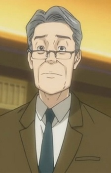 Oikawa, Mitsuo
