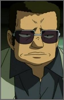 Genda, Tatsuzou