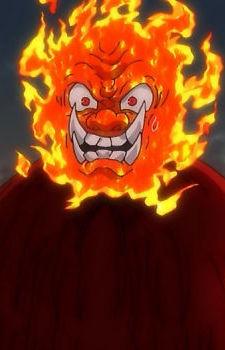 Fire Hoko