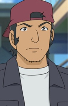 Matsuo, Ryuuji