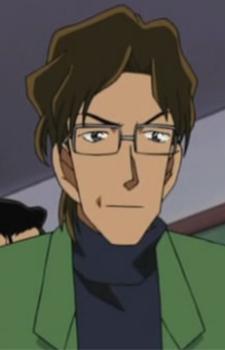 Arima, Masahiko