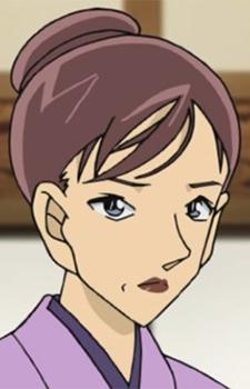 Fukuhara, Masako