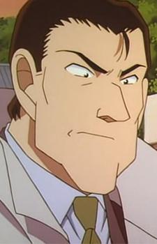 Detective Inoki