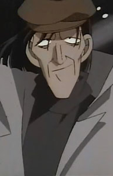 Mori, Atsushi