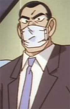 Nagai, Takashi