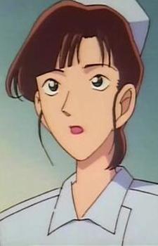 Nakayama, Kazumi