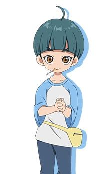 Shindou, Roku