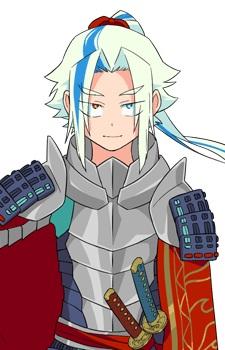 Amakusa, Shirou