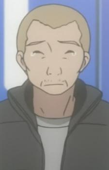 Kimura, Father