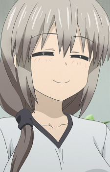 Uzaki, Tsuki