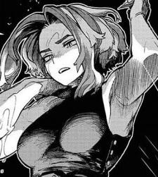 Lady Nagant