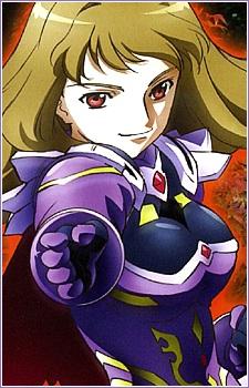 Shizuru Viola