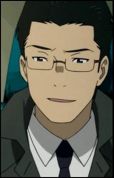 Mononobe, Daiju