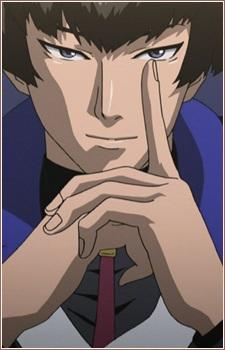 Leon Mishima