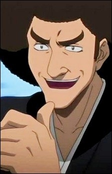 Kurumadani, Zennosuke
