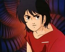 Hikari, Shinji