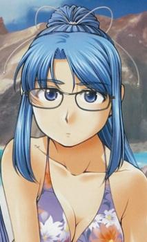 Soyogi Mitsurugi