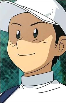 Komori, Daisuke