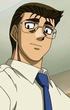 Kazuki Sanada