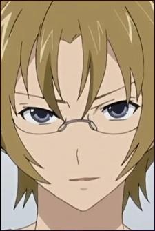 Minami, Haruo