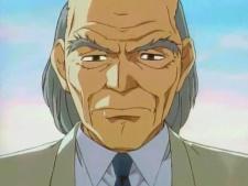 Suhiro Masago