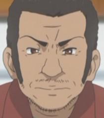 Oogami-sensei