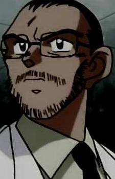 Dr.Tsuchiya