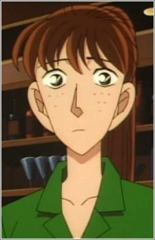 Yamada, Tomoko
