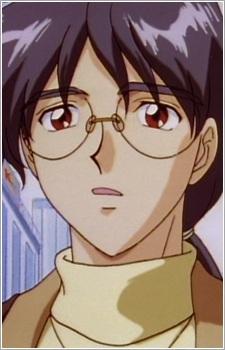 Amano, Takuro