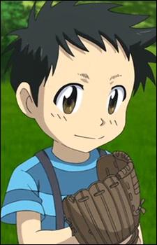 Daigo Shigeno