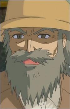 Sanzenin, Mikado