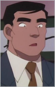 Arai, Ryuuichi
