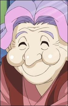 Haru Tsukumo