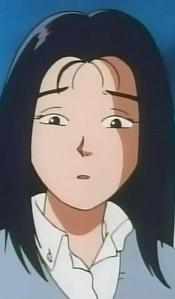 Hoshino, Junko