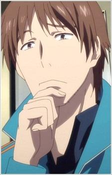 Misaki, Takuzou