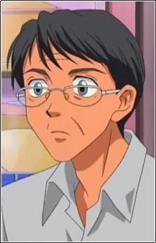 Katakura, Eiichi