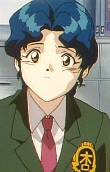 Reiko Kanbayashi