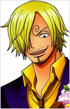 Sanji One Piece Myanimelist Net