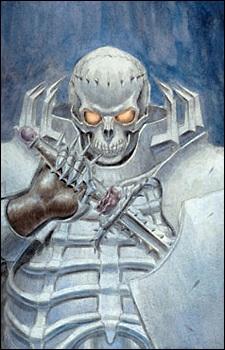 The Skull Knight