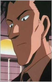 Tadaki Kashimura (Detective Conan Movie 06: The Phantom of Baker