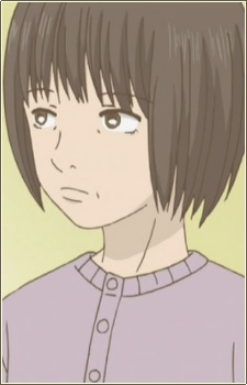 Takeuchi, Mother