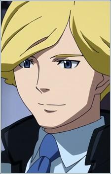Algreus, Frederick