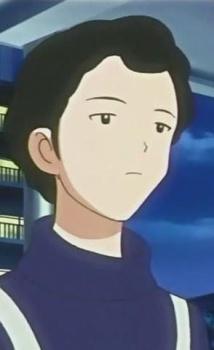 Kakei-san