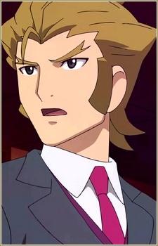 Uzaki, Takuya