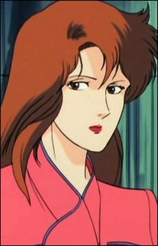 Yumiko Satou