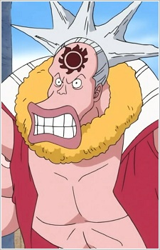 162731 - One Piece 480p Eng Sub