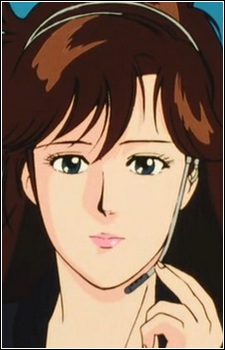 Shouko Amano