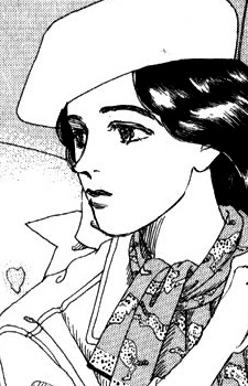 Seiko Hishinuma