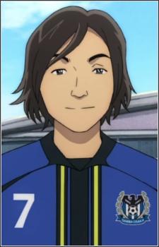 Yasuhito Endou