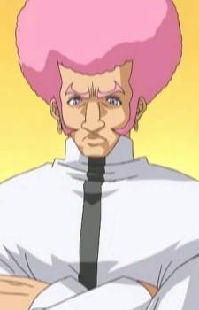 Takeo Badaiju